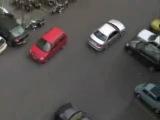 Как Паркуются Женщины!!